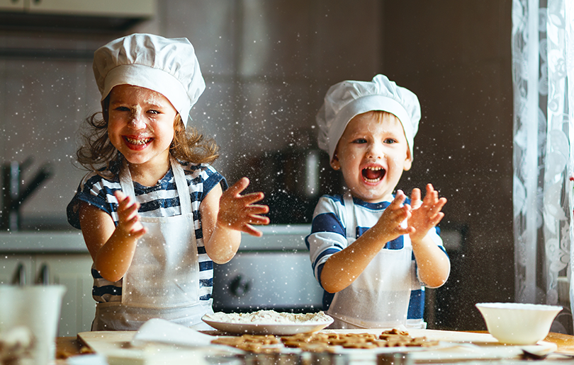 Guide To Kids Cooking Classes