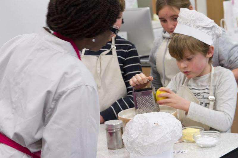 greenwich pantry kids classes