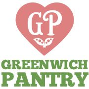 Greenwich pantry