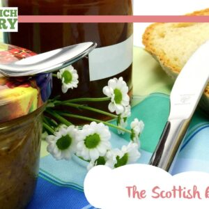 Scottish bundle by Greenwich Pantry